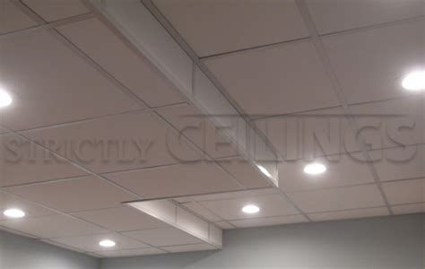 How To Build A Suspended Ceiling by Drop Ceilings Showroom Suspended Ceiling Designs
