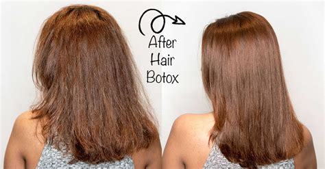hair treatment this hair botox can revive even the most damaged hair