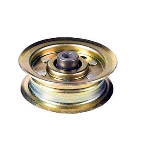 husqvarna 532173437 flat idler pulley replacement for