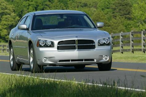 charger top speed 2006 dodge charger review top speed