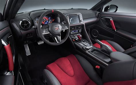 Gtr Nismo Interior by 2017 Nissan Gtr Will Get A Improved Nismo Engine New