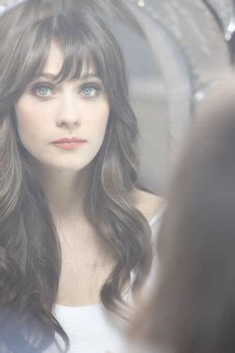 Cqs Favourite Zooey Deschanel by Inspiration Zooey Deschanel Doll With A Frown
