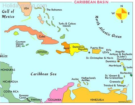 map of caribbean islands map of caribbean islands map q holidaymapq