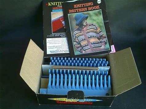 handheld knitting machine machine knitting knitting mate knitting machine