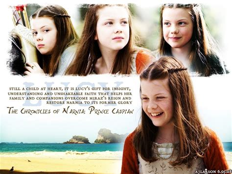 narnia film characters narnia quotes from movies quotesgram