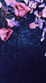 ideas  pink glitter wallpaper  pinterest