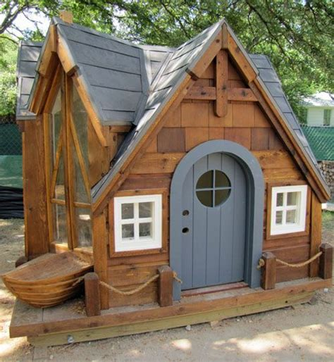 hobbit dog house my children grey and dog houses on pinterest