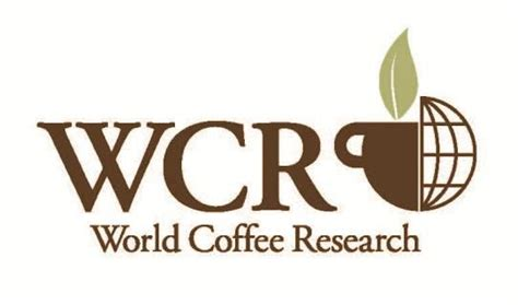 Coffee World world coffee research
