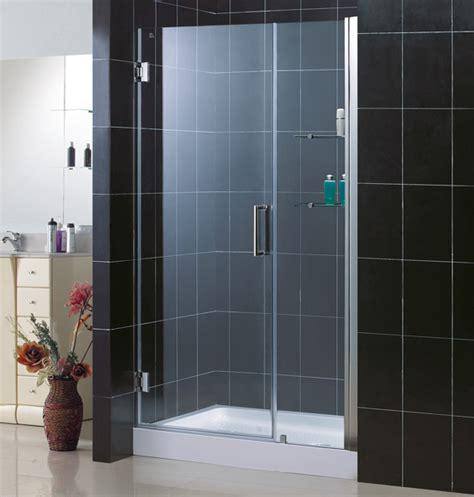 Dreamline Shower Door Installation Dreamline Showers Trio Shower Tray