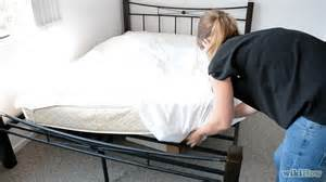 make your bed how to make your bed 12 steps with pictures wikihow