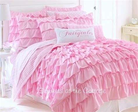 ruffle twin bedding 17 best ideas about ruffle bedding on pinterest ruffled