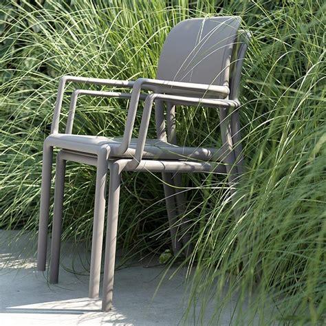 nardi giardino sedia riva nardi da esterno con braccioli