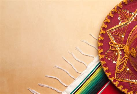 Mexican Fiesta Wallpaper Wallpapersafari Mexican Themed Powerpoint Template