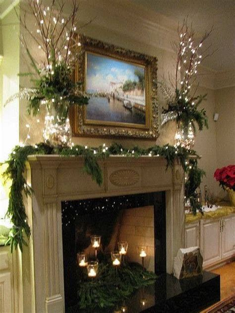 Vases For Fireplace Mantels by Mantles Fresh Green And Fireplaces On
