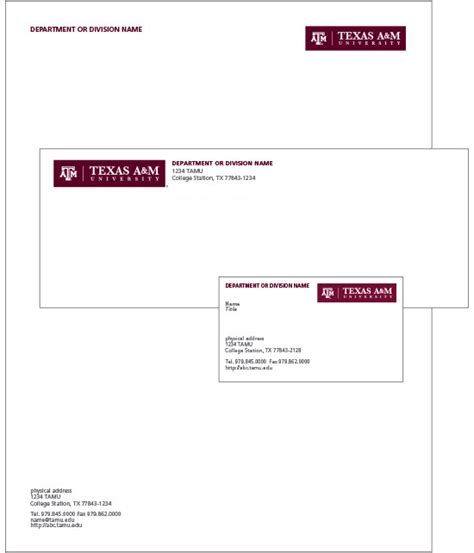 email stationery templates