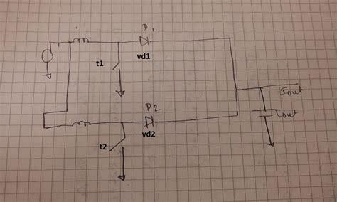 calculating output capacitor boost converter two phase boost converter output capacitor selection electronicsxchanger queryxchanger