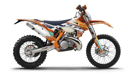 Motorrad 90 Ps by Ktm Exc Factory Editions 2015