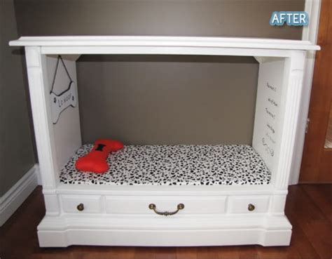 tv dog bed tv console dog bed petdiys com