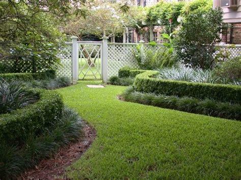 backyard shrubs backyard landscaping jefferson la photo gallery landscaping network