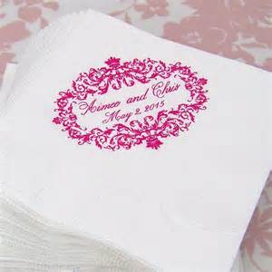 Submit your own artwork custom cocktail napkins
