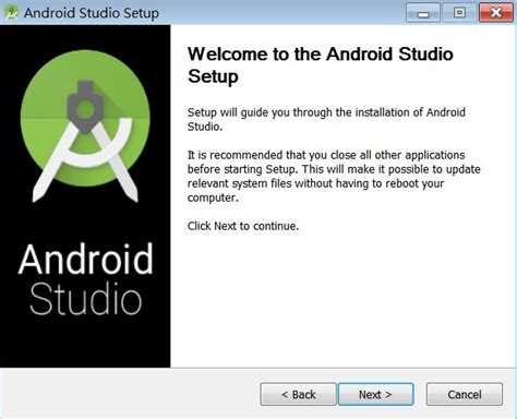 tutorial android studio bundle 安裝android studio for windows android studio 中文開放式課程