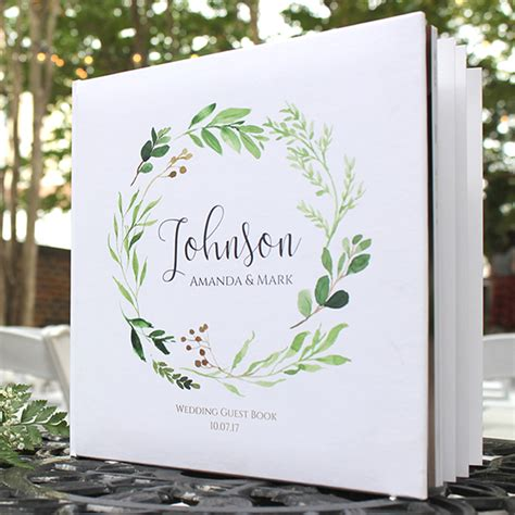 wedding guest book ideas templates siudy net