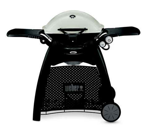 Weber Q 3200 Portable Gas Grill Review