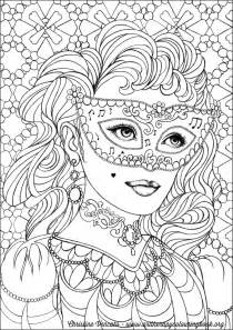 coloring therapy for adults free coloring page from coloring worldwide by