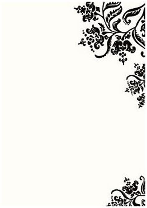 1000 ideas about blank wedding invitations on invitation templates personalised