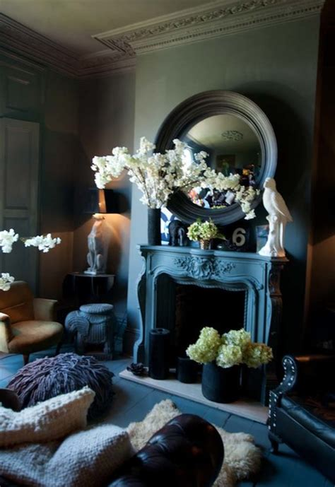 Abigail Interior Design by Abigail Ahern Interiors Eclectic Living Room