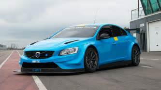 Volvo News 2016 Volvo S60 Polestar Tc1 Pictures News Research