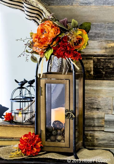 hobby lobby fall decor 327 best images about fall decor crafts on