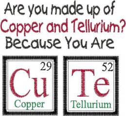 items similar to periodic table joke design on etsy