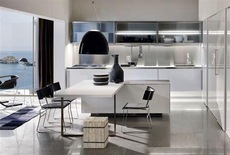 cucina con bancone bar cucina con bancone e tavolo cucina scegliere la cucina