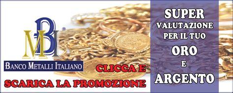 banco metalli vicenza compro oro a vicenza argento usato e provincia negozio