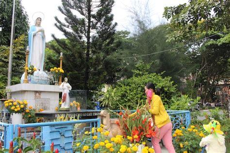 comfort vietnam catholic comfort in vietnam hospitals ucanews com