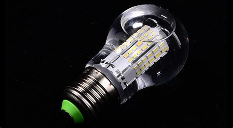 what does led stand for light bulbs ugetlight s liquid cooled led bulb does it stand a chance