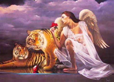 imagenes artisticas pinturas cuadros modernos pinturas art 237 sticas figurativas 211 leo