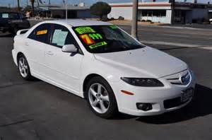 2006 mazda 6 5 door v6 related infomation specifications