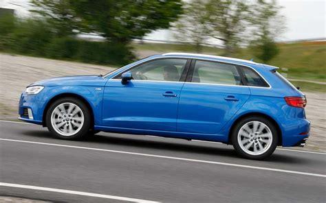 Der Neue Audi A3 Sportback by Der Neue Audi A3 Kompakter Setzt Auf Innere Werte