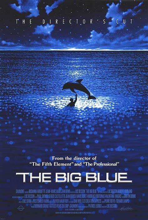 the big blue film quotes le grand bleu marele albastru 1988 film cinemagia ro