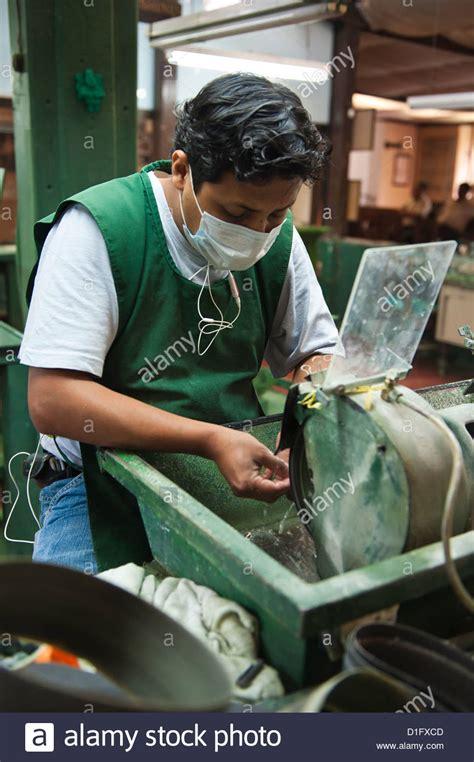 Jade Polieren by Jade Stockfotos Jade Bilder Alamy