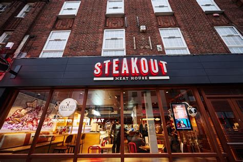 Steak Houses Near Me by Buffalo Restaurant Near Me