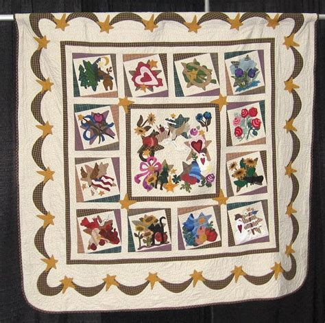 Quilt Show San Diego by Back To Larkrise San Diego Quilt Show 2011 Part Three