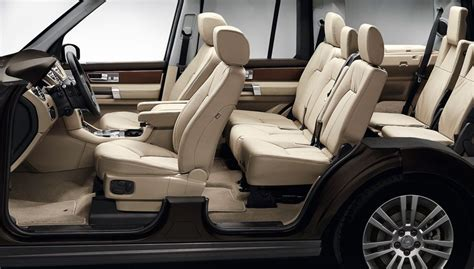 2015 land rover lr4 hse review