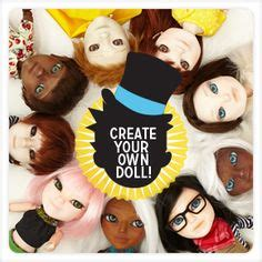 design your own ugly doll fun dolls for repaint etc on pinterest monster high