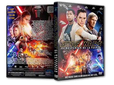 Wars The Awakens Dvd Original cover diago wars the awakens dvd cover