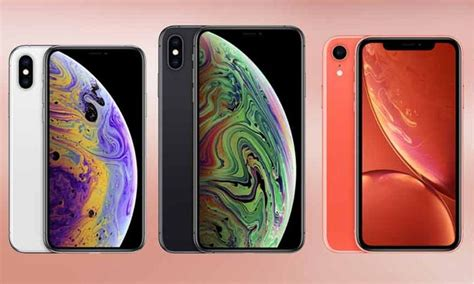iphone xs xs max xr buy them for less in pakistan brandsynario