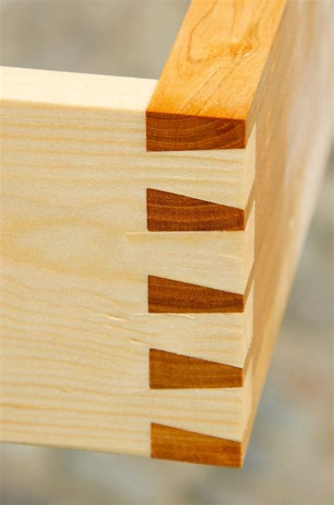 cutting repeatable dovetails  perfection  hand