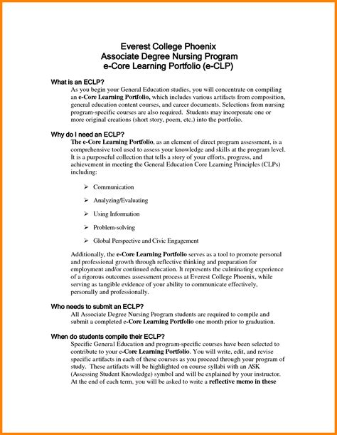 Introduction Letter Professional 8 Sle Introduction For Portfolio Introduction Letter